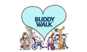 Buddy Walk Tokyo 2021 for all