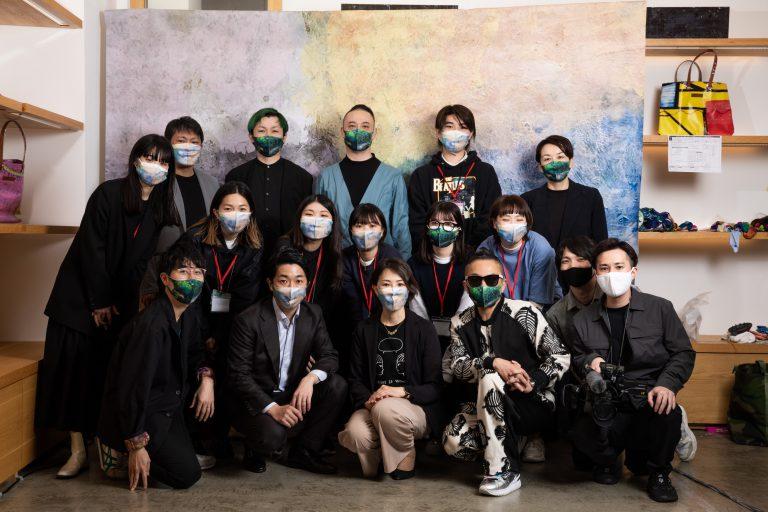 3月21日「世界ダウン症の日」プロジェクト終了レポート