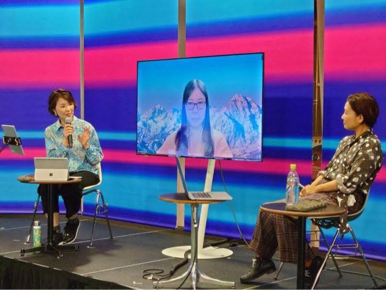 「超福祉の学校@SHIBUYA」シンポジウム登壇レポート
